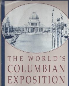 Columbian Exposition book cover