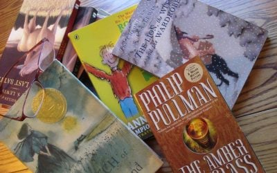 Adventures in Middle Grade Fiction
