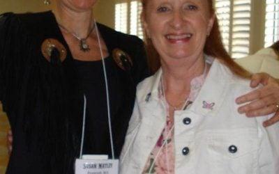 Spotlight on Hope: Melody Biehl