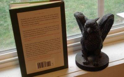 The Joys of Blurb Craft