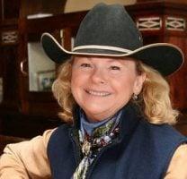 Janice Gilbertson-Poet, Novelist, Westerner