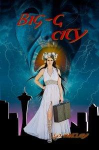 Big-G City Book Cover