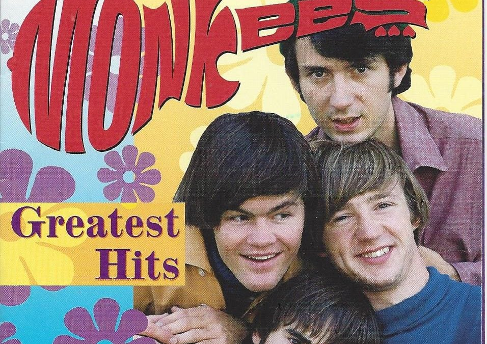Why I Like (and Respect) the Monkees
