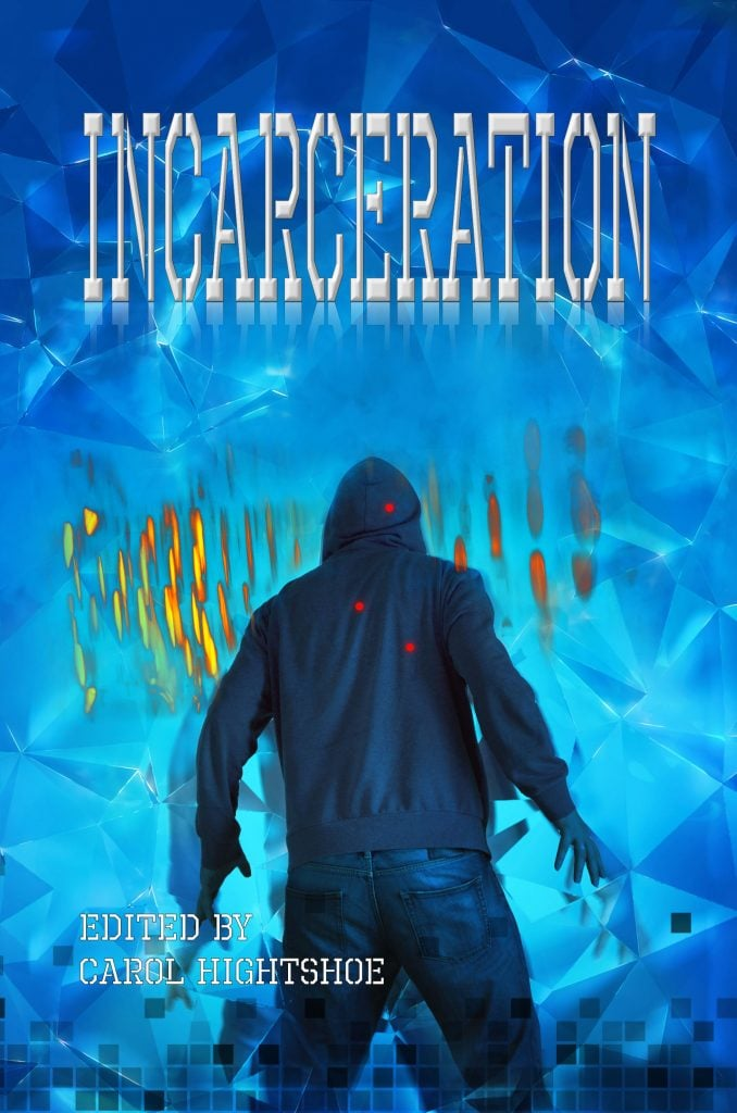 Incarceraton cover art