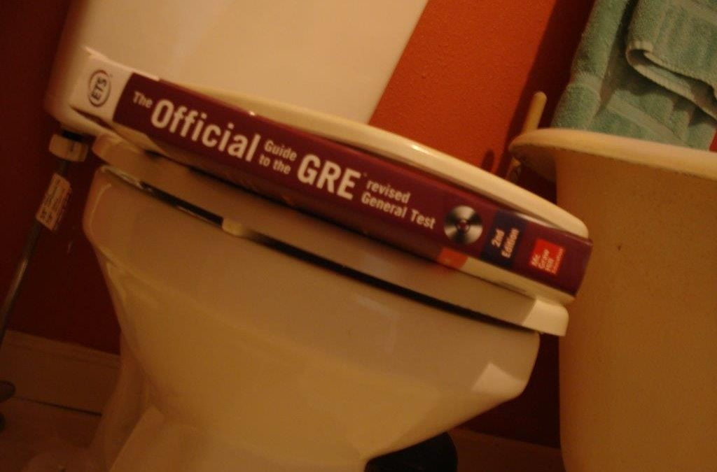 Of Tests and Toilets
