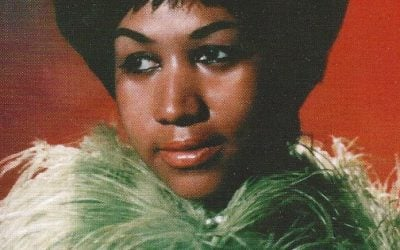 Aretha Franklin: Forever in Our Lives
