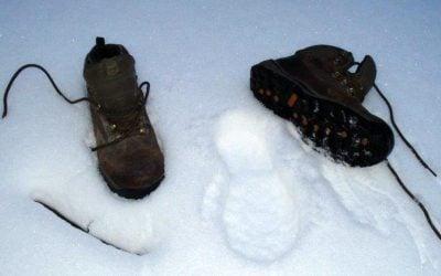 Déjà vu Winter